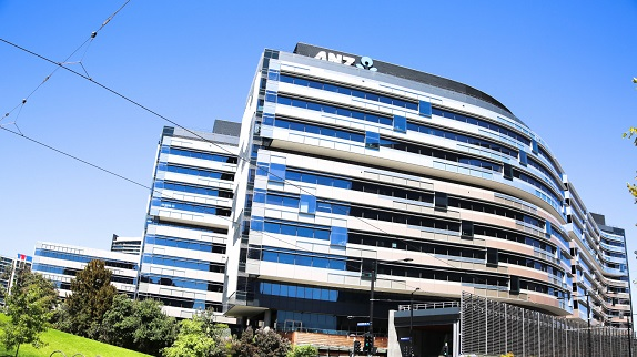 ANZ Bank Docklands – DCFM