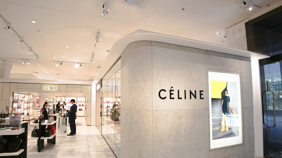 Celine - Little Bourke St Melbourne  – Sidgreaves&Co