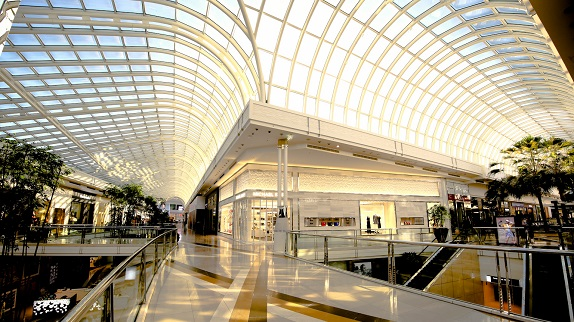 Michael Kors, Chadstone – Sidgreaves&Co