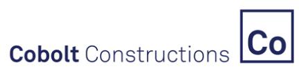 Cobolt Constructions