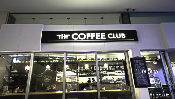 The Coffee Club, Frankston - Pinnacle